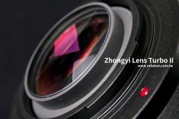 減焦環 2代 Lens Turbo II M42-FX 富士Fuji相機 減焦增光環